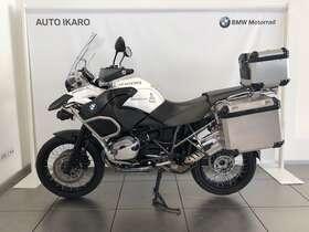 Bmw Motorrad R1200GS Adventure det.1